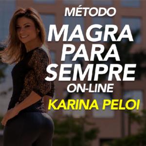 Método Magra Para Sempre - On-Line